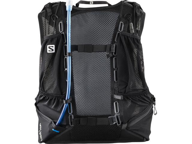 Salomon Skin Pro 15 Set de mochila, black/ebony